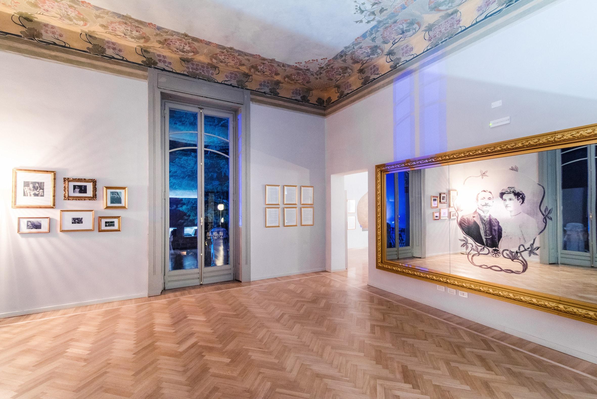 Una nuova e originale realtà museale apre al pubblico a Cernobbio, sul Lago di Como: si tratta del Museo di Villa Bernasconi, un gioiello Liberty fresco di restauro che ora sarà fruibile dal pubblico.