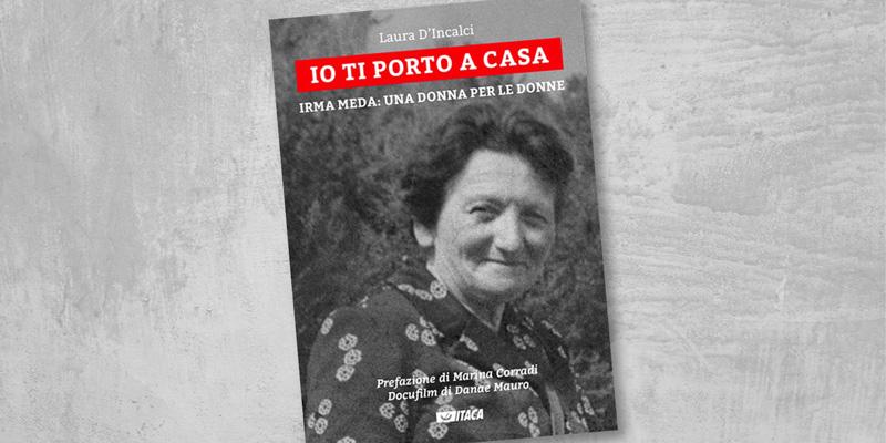 """PRESENTAZIONE DEL LIBRO """"IO TI PORTO A CASA"""""""