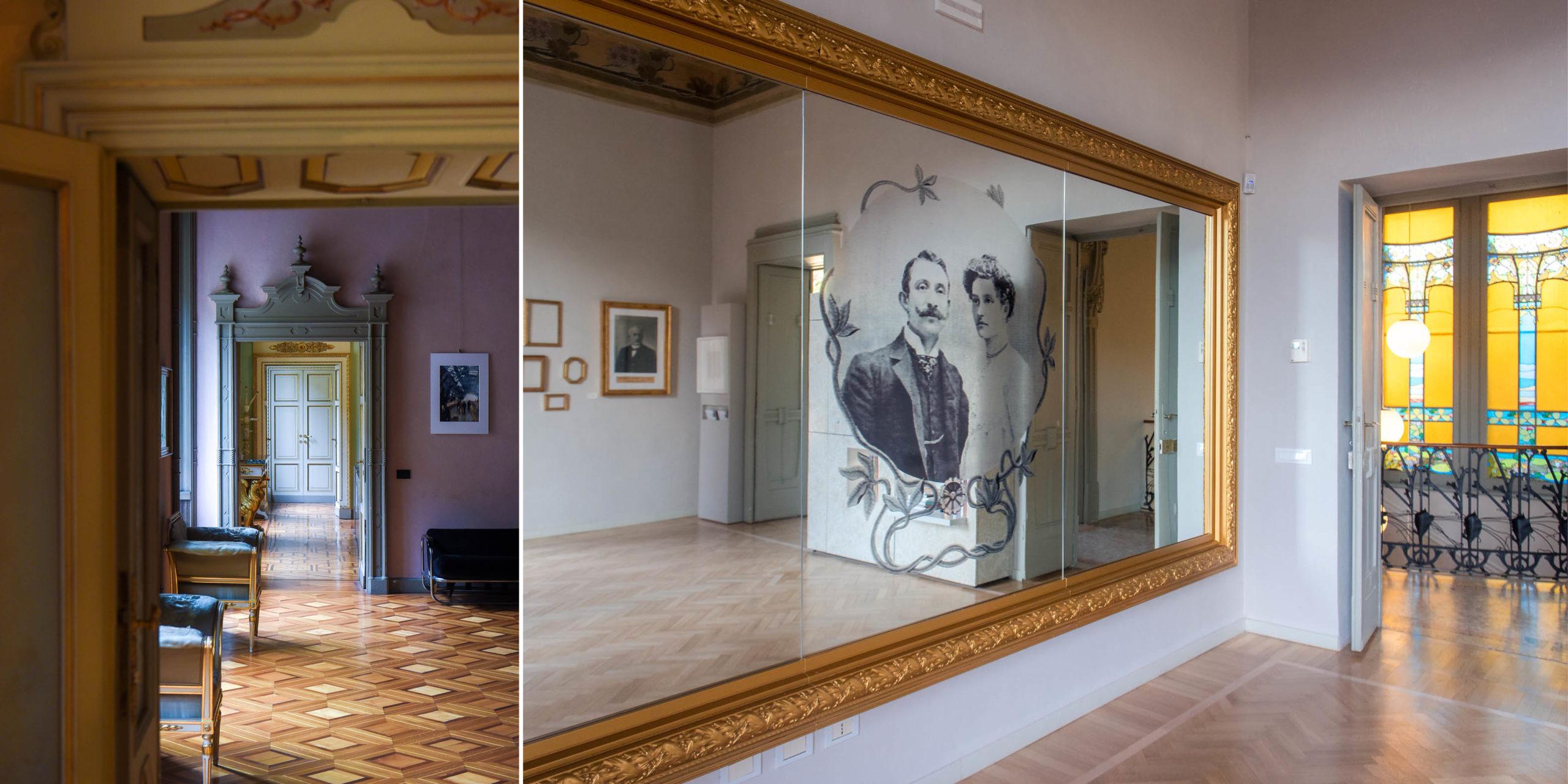 L'ordine degli ingegneri di Como a Villa Bernasconi
