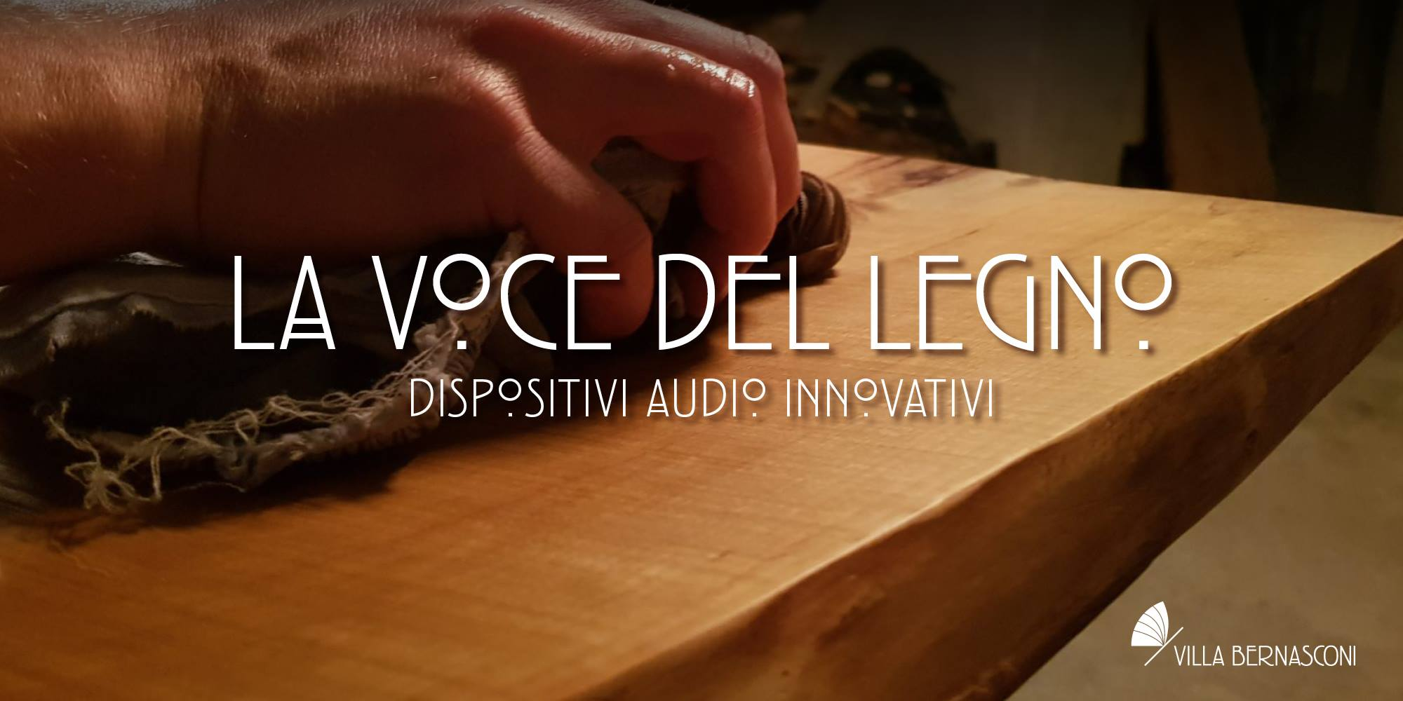 La voce del legno
