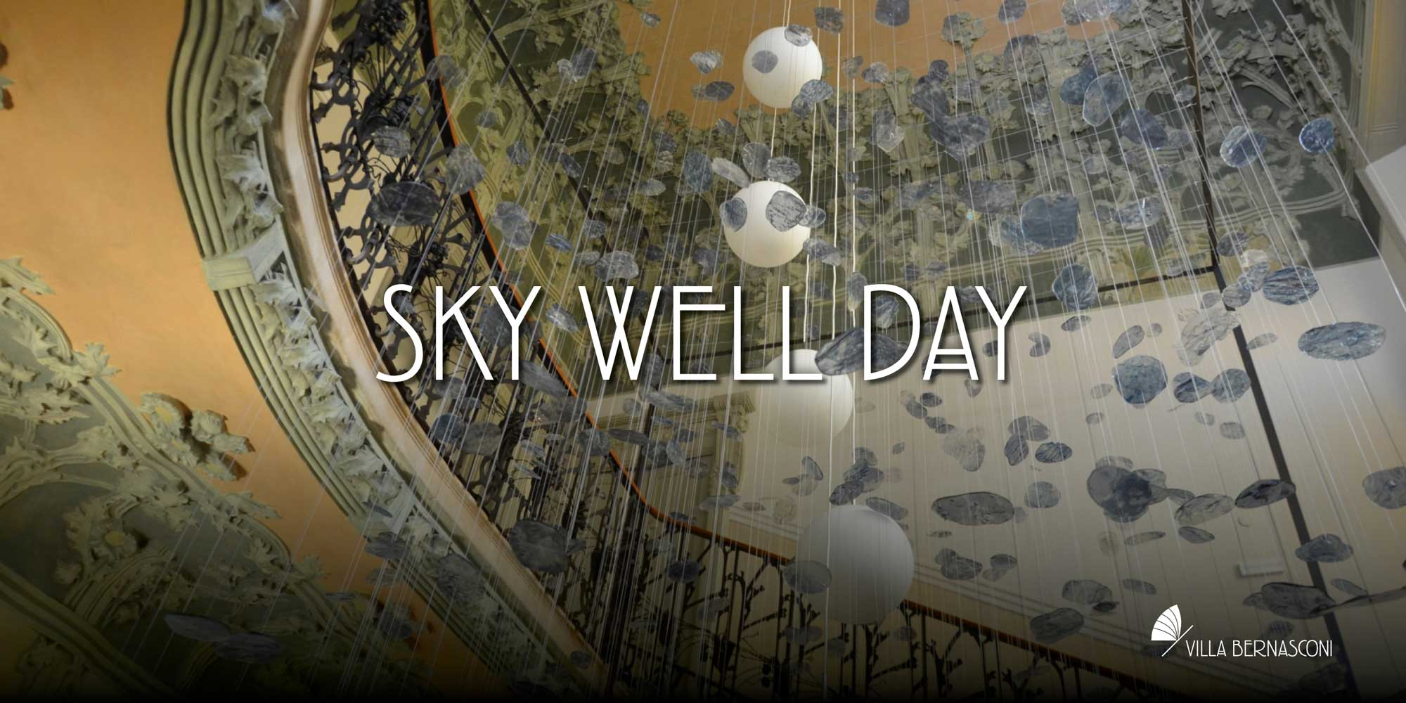 SKY WELL DAY
