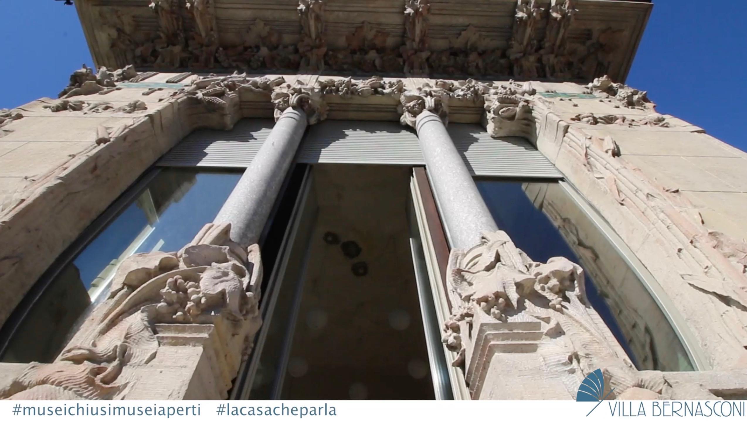 Musei aperti con #museichiusimuseiaperti